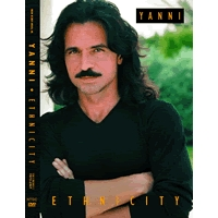 Yanni / Ethnicity (CD+DVD 한정반)