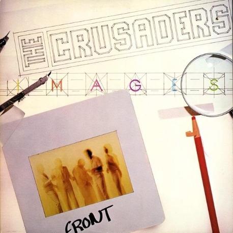 [일본반][LP] Crusaders - Images