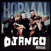 [미개봉] Django 3000 / Hopaaa! (Digipack)