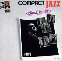 George Shearing / Compact Jazz (수입)