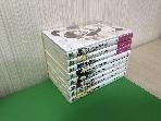 은둔마왕과 검의 공주 1-8 완결 - Seed Novel (소장용)