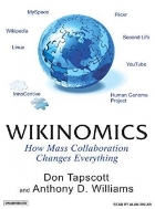 Wikinomics: How Mass Collaboration Changes Everything ★Audio CD★