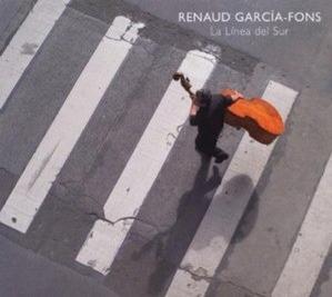 [미개봉] Renaud Garcia-Fons / La Linea Del Sur (Digipack)