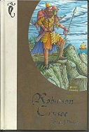 Robinson Crusoe (Priory Classics)