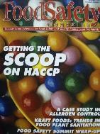 FoodSafety magazine Volume 8, Number 2