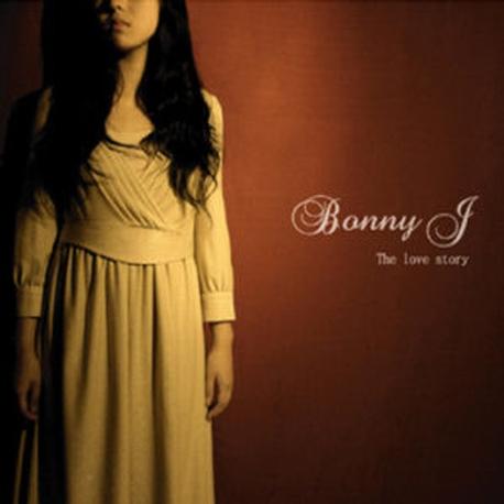 [미개봉] 바니 제이 (Bonny J) - The Love Story