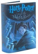 Harry Potter and the Order of the Phoenix Hardcover   05