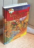 The Kingdom of Fantasy ( Geronimo Stilton ) =내부 낙서없이 양호/실사진입니다