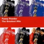 The Greatest Hits [CD] 퍼니 파우더 Funny Powder