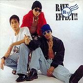 알이에프 (R.Ef) / 1집 - Rave Effect
