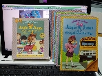 JUNIE B JONES CD EDITION : BOOK 1-8 (CD 5장)(책 별매)