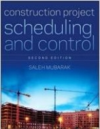 Construction Project Scheduling and Control  0002/E 2