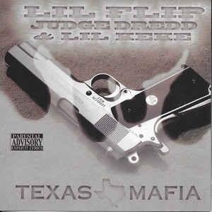 [수입] Lil' Flip, Judge Dredd, Lil' Keke - Texas Mafia