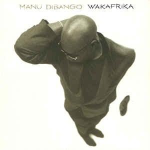 [수입] Manu Dibango - Wakafrika