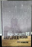 High Linearity RF Amplifier Design (Artech House Microwave Library)
