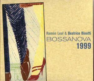 [수입] Ramon Leal & Beatrice Binotti - Bossanova 1999