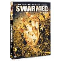 [DVD] 스웜즈 - Swarmed (미개봉)
