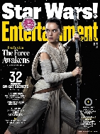 Entertainment Weekly No.1390/91