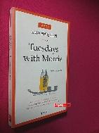 Tuesdays with Morrie (모리와 함께한 화요일) //166-4
