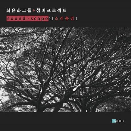 [미개봉] 최윤화 (Yoonhwa Choi) / Soundscape ; [소리풍경]