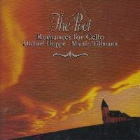 Michael Hoppe / The Poet - Romances For Cello (2CD)