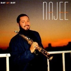 Najee / Day By Day (수입)