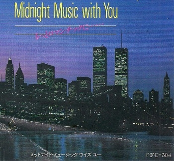 midnight music with you