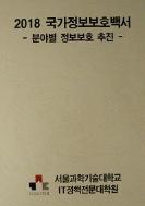 2018 국가정보보호백서 - 분야별 정보보호 추진