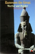 Ramesses the Great : Warrior and Builder (ISBN : 9780500300893)