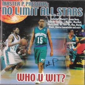 V.A. / Master P Presents No Limit All Stars - Who U Wit? (수입)