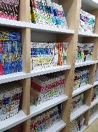 예림당 / 와이시리즈 / Why 와이 초등과학 학습만화 총20권 -- 상세설명 확인