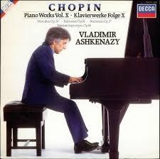 Chopin: Piano Works Vol. X ///LP11