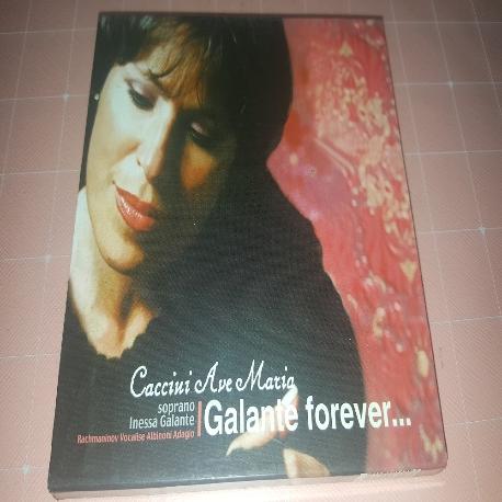 Inessa Galante - Galante Forever...