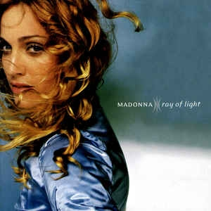[수입] Madonna - Ray Of Light