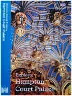 Explore Hampton court palace