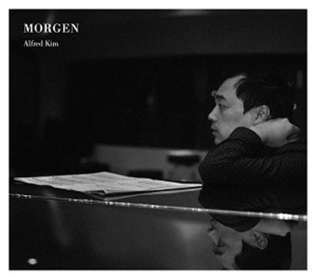 김재형(Alfred Kim) - 김재형 가곡집 - Morgen