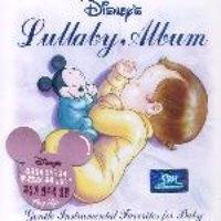 [미개봉] V.A. / Disney's Lullaby Album