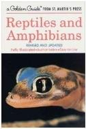 [영어원서 아동] Reptiles and Amphibians - A Golden Guide from St. Martin's Press (Paperback)