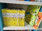 [활동지 미사용] 솔루토이 지리 30권(전권)+자신만만지리대탐험+스티커북 -- 상세사진 올림, 한 장사용한 책