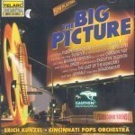 Erich Kunzel / 빅 픽쳐 (The Big Picture) (수입/CD80437)