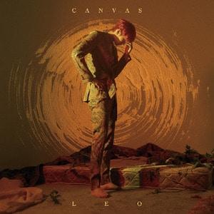 [미개봉] 빅스 레오 (Vixx Leo) / Canvas (1st Mini Album)