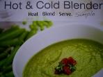 Hot & Cold Blender