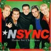[미개봉] N Sync / Home For Christmas