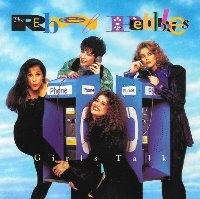 Rebel Pebbles / Girls Talk (일본수입)