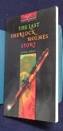 Last Sherlock Holmes Story(Oxford Bookworms Library 3) [상현서림]  /사진의 제품  ☞ 서고위치:GQ 1 * [구매하시면 품절로 표기됩니다]