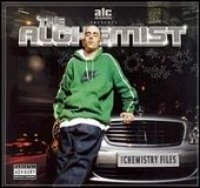Alchemist / The Chemistry Files: Official ALC Mixtape (Digipack/수입)