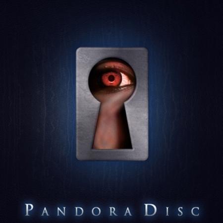[미개봉] 제피 (Xepy) - Pandora Disc
