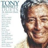 [미개봉] Tony Bennett / Duets: An American Classic