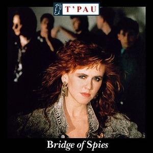 T'Pau / Bridge Of Spies (수입)