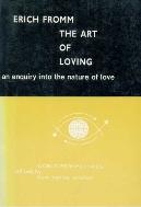 The Art of Loving 출판사:Harper & Row, Publishers / 앞부분 펜사용 6장 있음 / 겉표지 때탐 / 133쪽